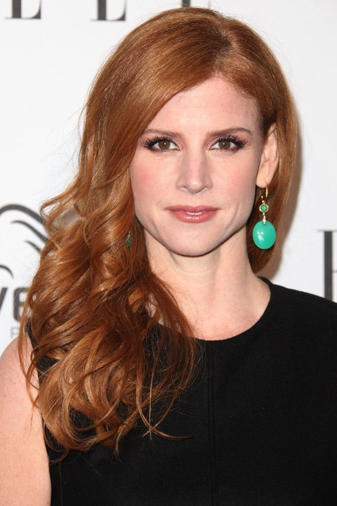 The Best Color Sarah Rafferty Red Hair Love Pinterest Sarah Pictures