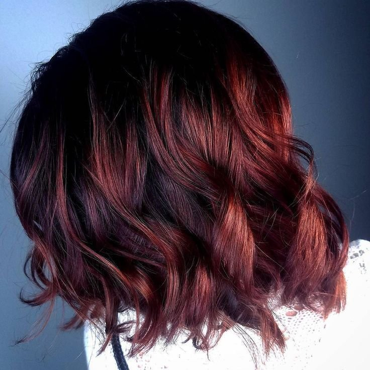 The Best 576 Best Images About Mane Goals On Pinterest Burgundy Pictures