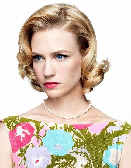 The Best 25 Best Ideas About January Jones Hair On Pinterest Pictures