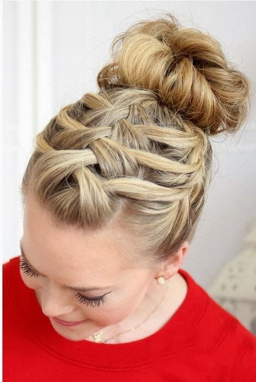 The Best Best 25 Easy Braided Hairstyles Ideas On Pinterest Pictures