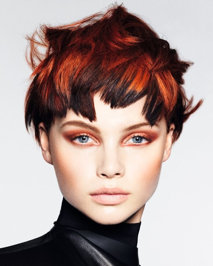 The Best 59 Best Images About Toni Guy Kapsels On Pinterest Guy Pictures