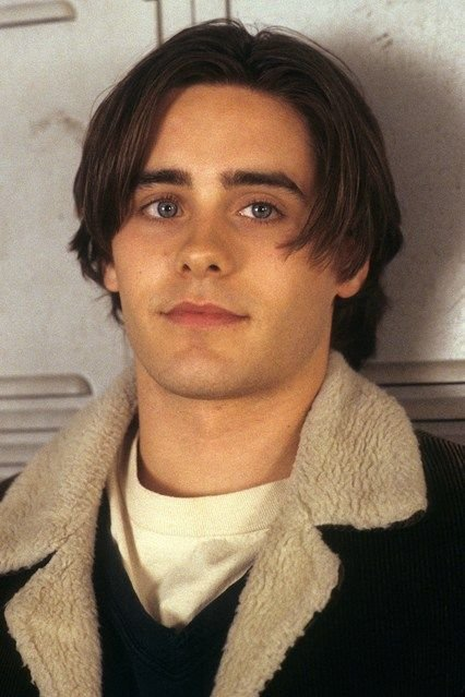 The Best Jared Leto 1993 90S Men S Hair 1990S Hair Styles Long Pictures