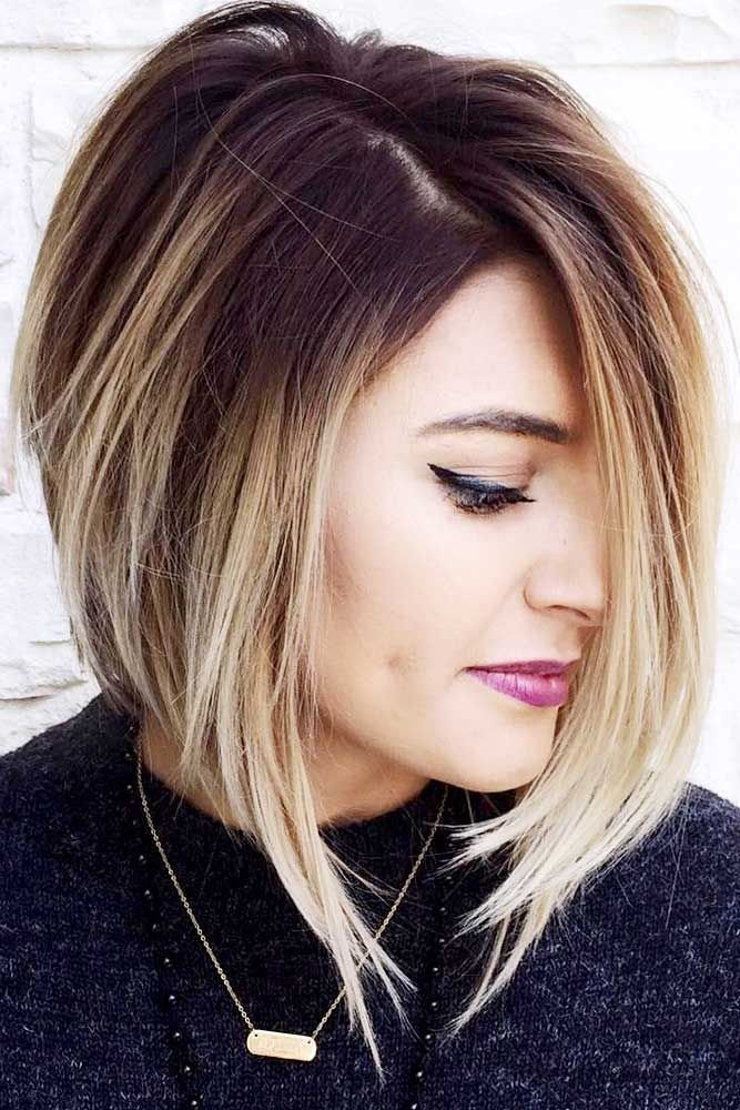 The Best Best 25 A Line Haircut Ideas On Pinterest A Line Pictures