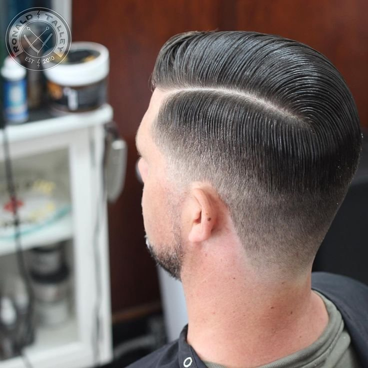 The Best 139 Best Images About Mens Haircuts On Pinterest Comb Pictures