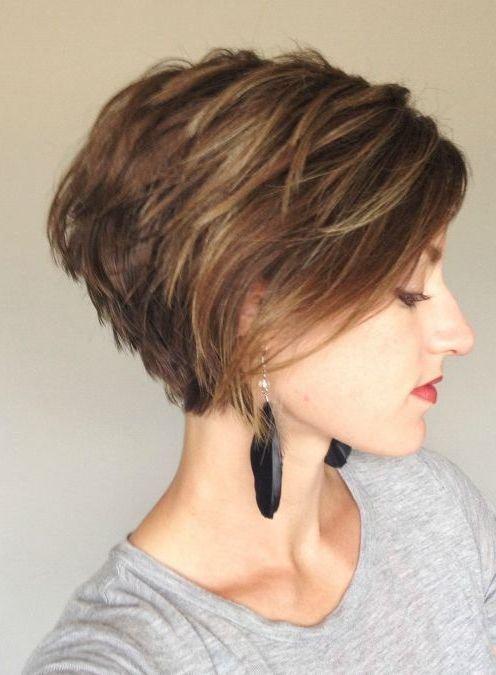 The Best Best 25 Stacked Bob Haircuts Ideas On Pinterest Pictures