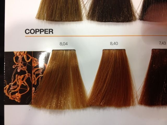 The Best 55 Best Images About Hair Color Formulas With Inoa On Pictures