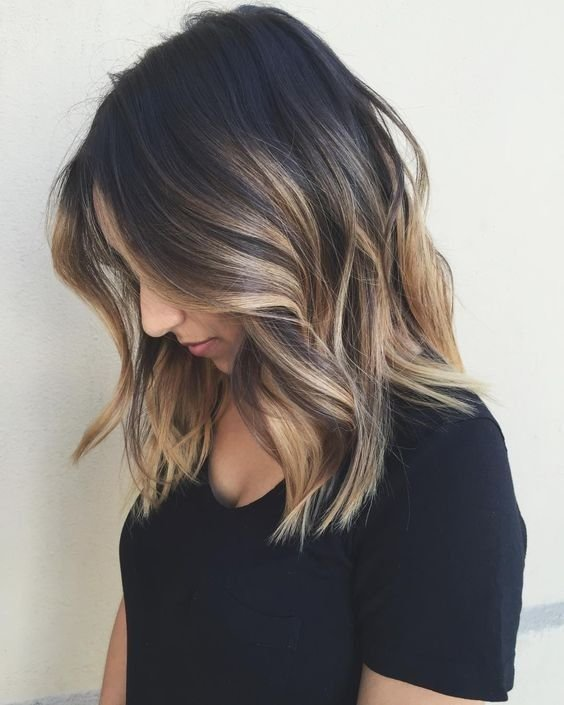 The Best 15 Best Ideas About Medium Hairstyles On Pinterest Pictures