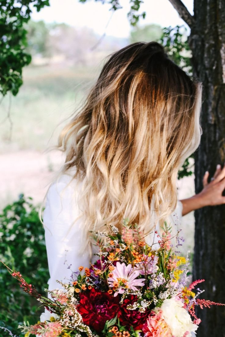 The Best Best 20 Hippie Wedding Hair Ideas On Pinterest Pictures