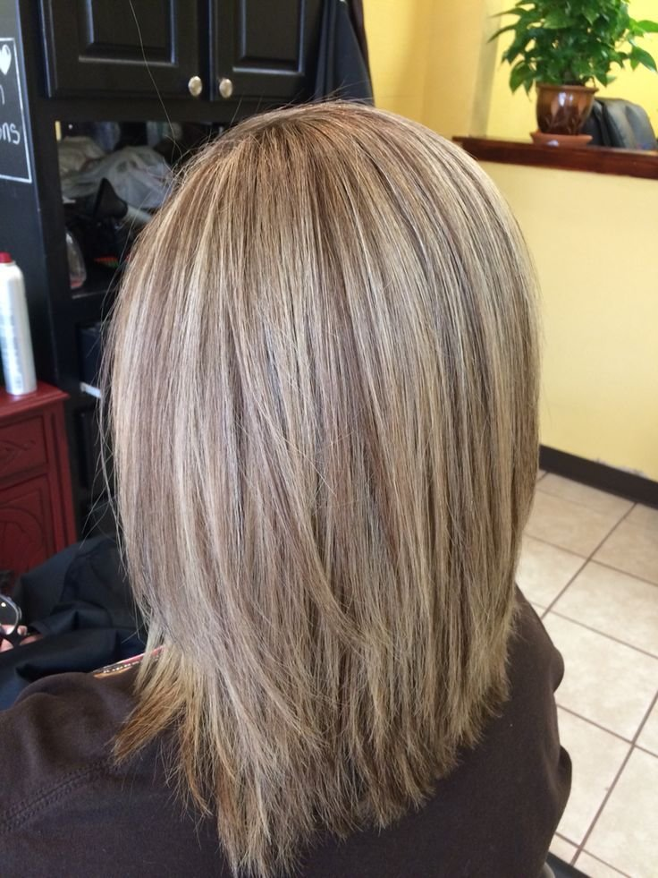 The Best 25 Best Ideas About Medium Hair Highlights On Pinterest Pictures
