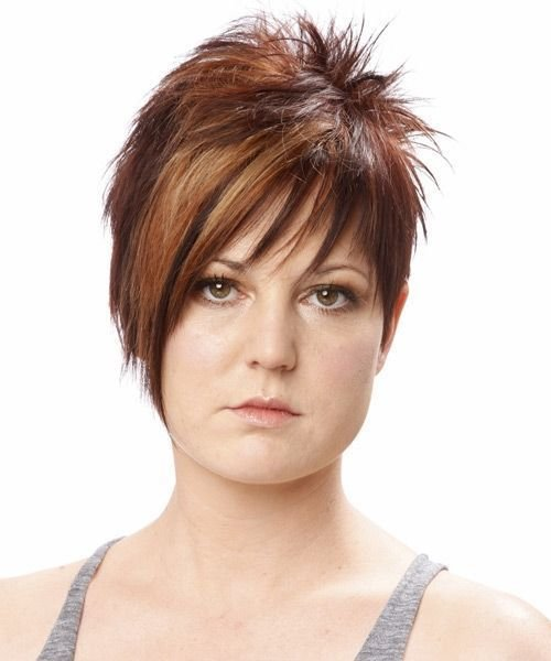 The Best 1000 Ideas About Haircuts For Round Faces On Pinterest Pictures