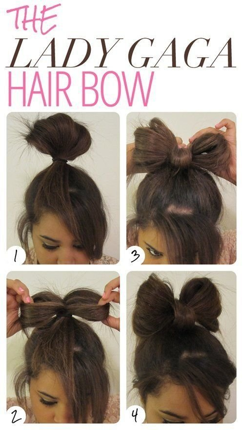 The Best 12 Best Images About Hairstyles On Pinterest Easy Pictures