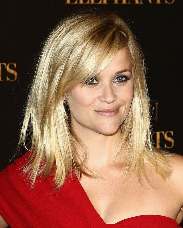 The Best 25 Best Ideas About Reese Witherspoon Hairstyles On Pinterest Reese Witherspoon Hair Wispy Pictures