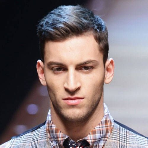 The Best Pictures Of Men S Short And Stylish Haircuts Gallery 6 Classic Mens Haircut Men Hair And Pictures