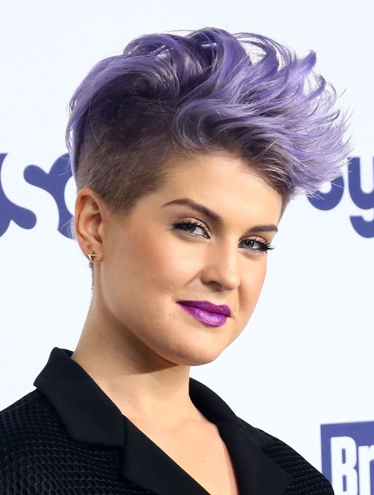 The Best 25 Best Ideas About Women S Shaved Hairstyles On Pictures