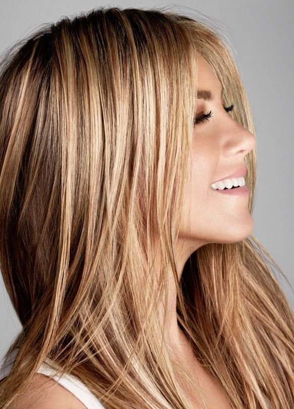 The Best Best 20 Jennifer Aniston Hair Color Ideas On Pinterest Pictures