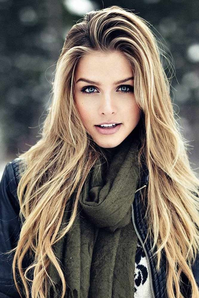 The Best Best 20 Oblong Face Hairstyles Ideas On Pinterest Pictures
