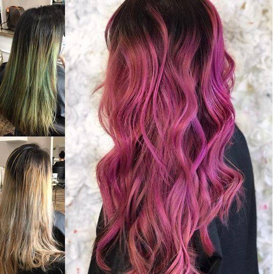 The Best Best 25 Sallys Hair Dye Ideas On Pinterest Teal Ombre Pictures