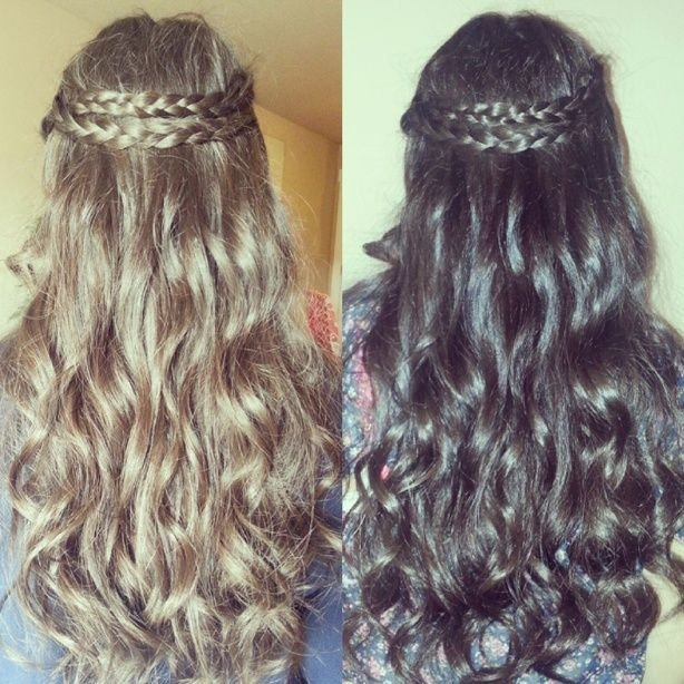 The Best Hairstyles For Quinceaneras Damas Hairstyles Fashion Pictures