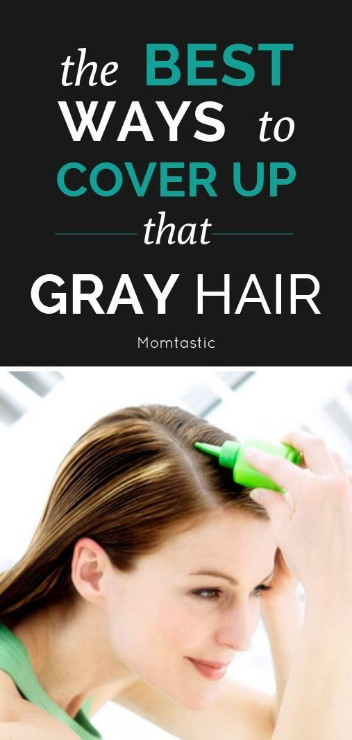 The Best 17 Best Ideas About Cover Gray Hair On Pinterest Gray Pictures