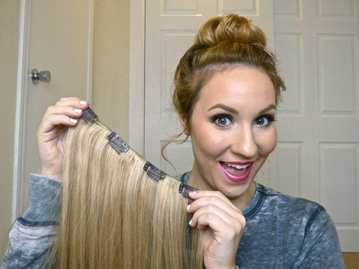The Best 1000 Ideas About Extensions Hair On Pinterest Hair Pictures