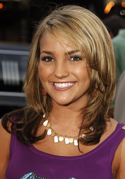 The Best We All Know Jamie Lynn Spears Had Amazing Hair Looks Like Carmel Highlights And Low Lights With Pictures
