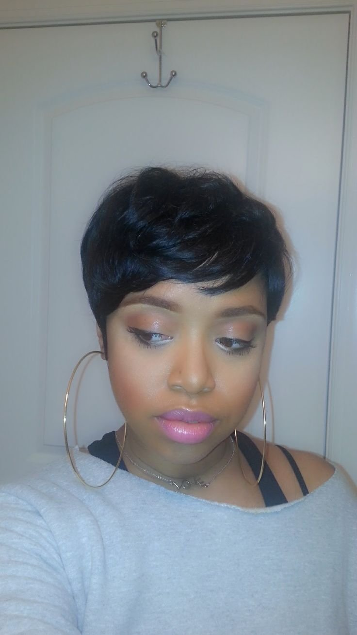 The Best Sensationnel Bump Human Hair Wig Easy 27 Love The Hair And Pictures