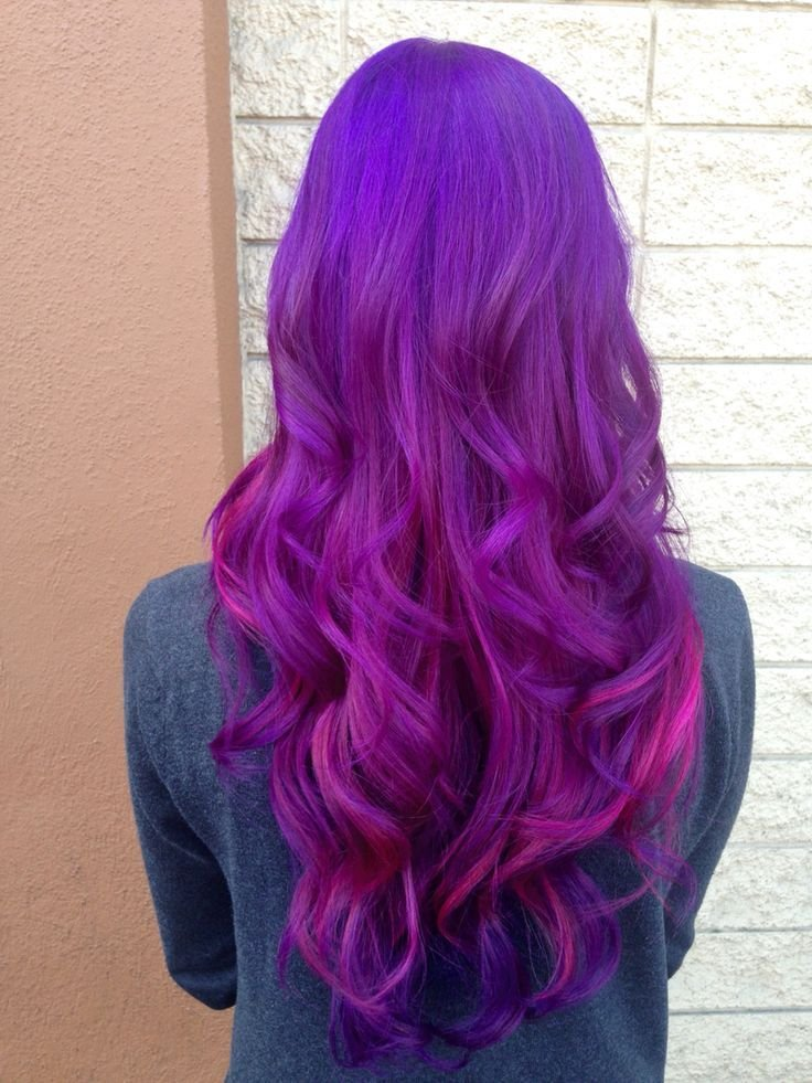 The Best Pravana Violet And Wild Orchid Hair Colors Pinterest Wild Orchid Orchids And Violets Pictures