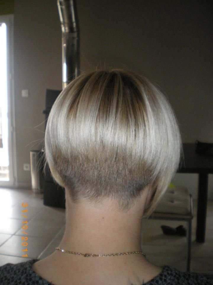The Best 25 Best Ideas About Shaved Bob On Pinterest Shaved Side Hairstyles Short Undercut And Pictures