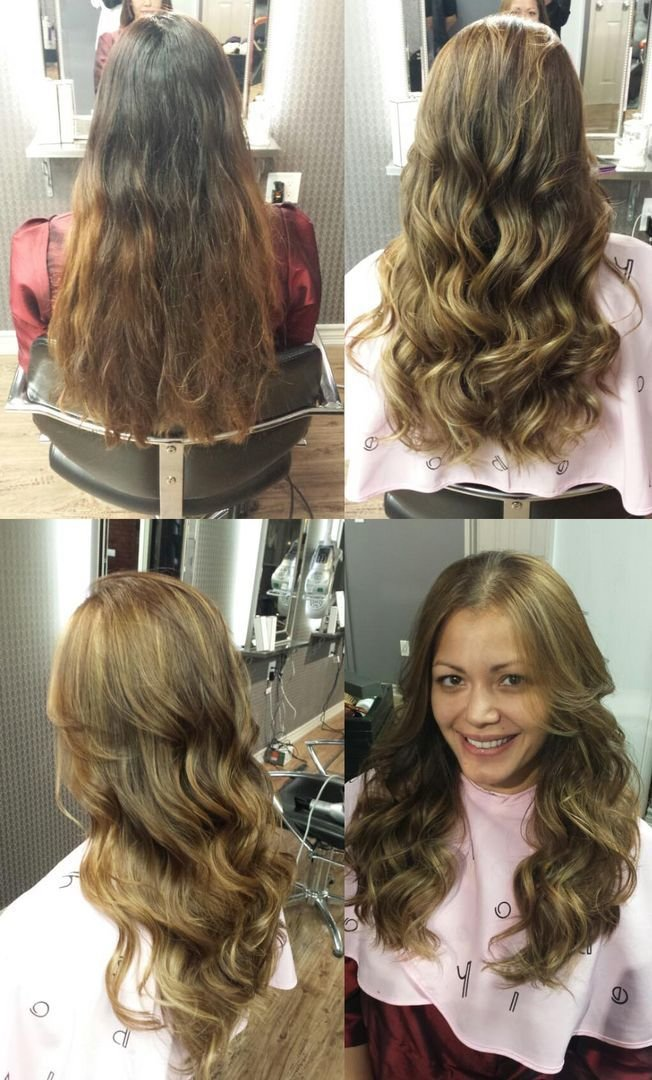 The Best 17 Of 2017 S Best Digital Perm Ideas On Pinterest Perms Perming Hair Style And Permed Medium Hair Pictures