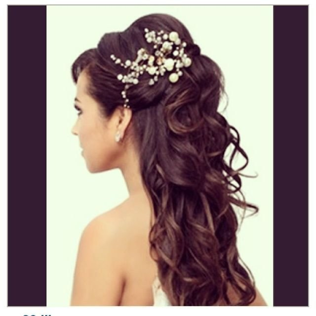 The Best 17 Best Ideas About Sweet 15 Hairstyles On Pinterest Sweet 16 Hairstyles Quince Hairstyles Pictures