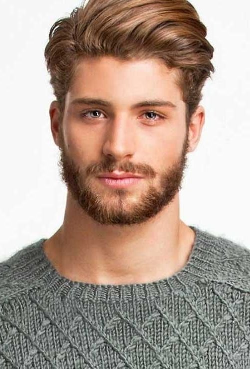 The Best 1000 Ideas About Mens Medium Length Hairstyles On Pictures