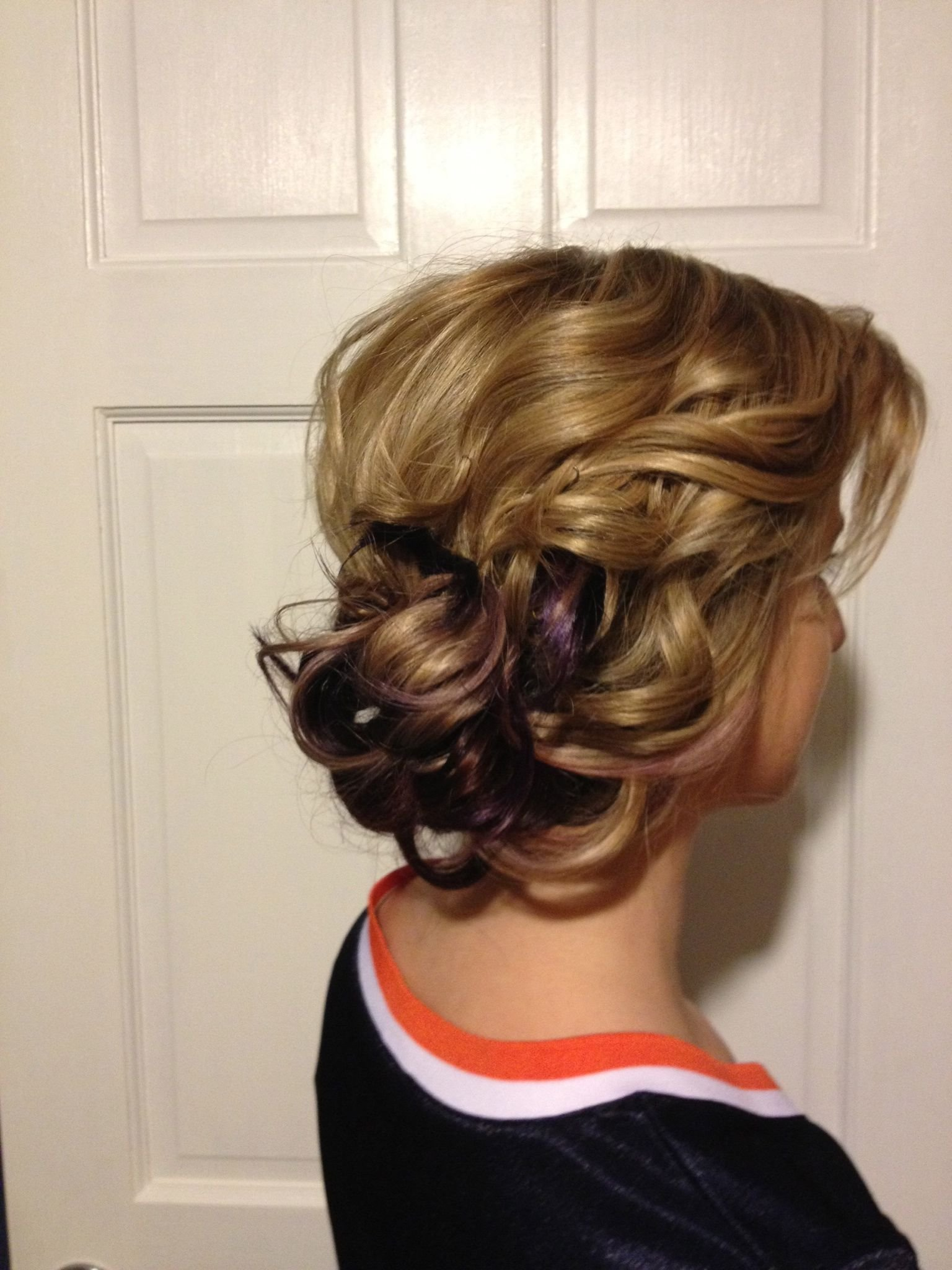 The Best Fun Prom Hairstyles Style Onsite Pinterest Updo Pictures