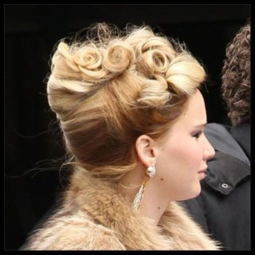 The Best Now Thats An Up Do 70 S Hair Inspiration Pinterest Pictures