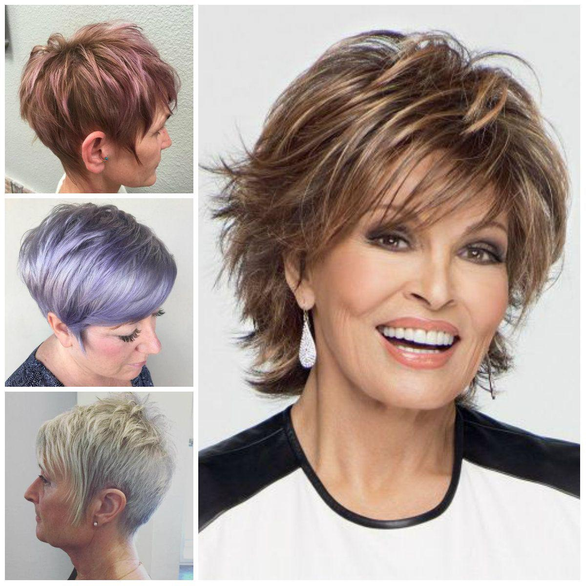 The Best 2017 Short Hairstyles For Older Women Short Hair Cuts Pictures