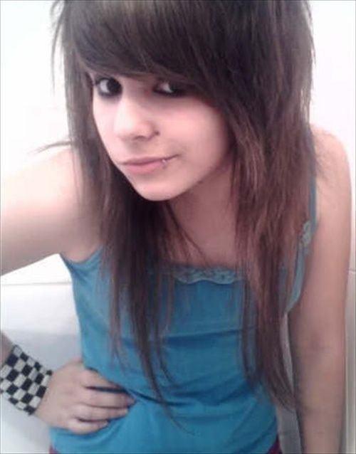 The Best Cool Emo Haircuts Emo Hairstyles Pinterest Emo Pictures
