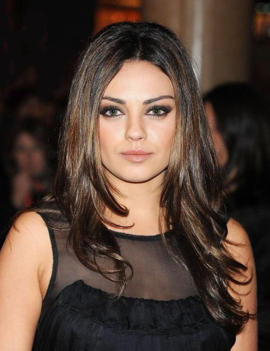 The Best Best Highlights For Dark Brown Hair And Hazel Eyes Could Pictures
