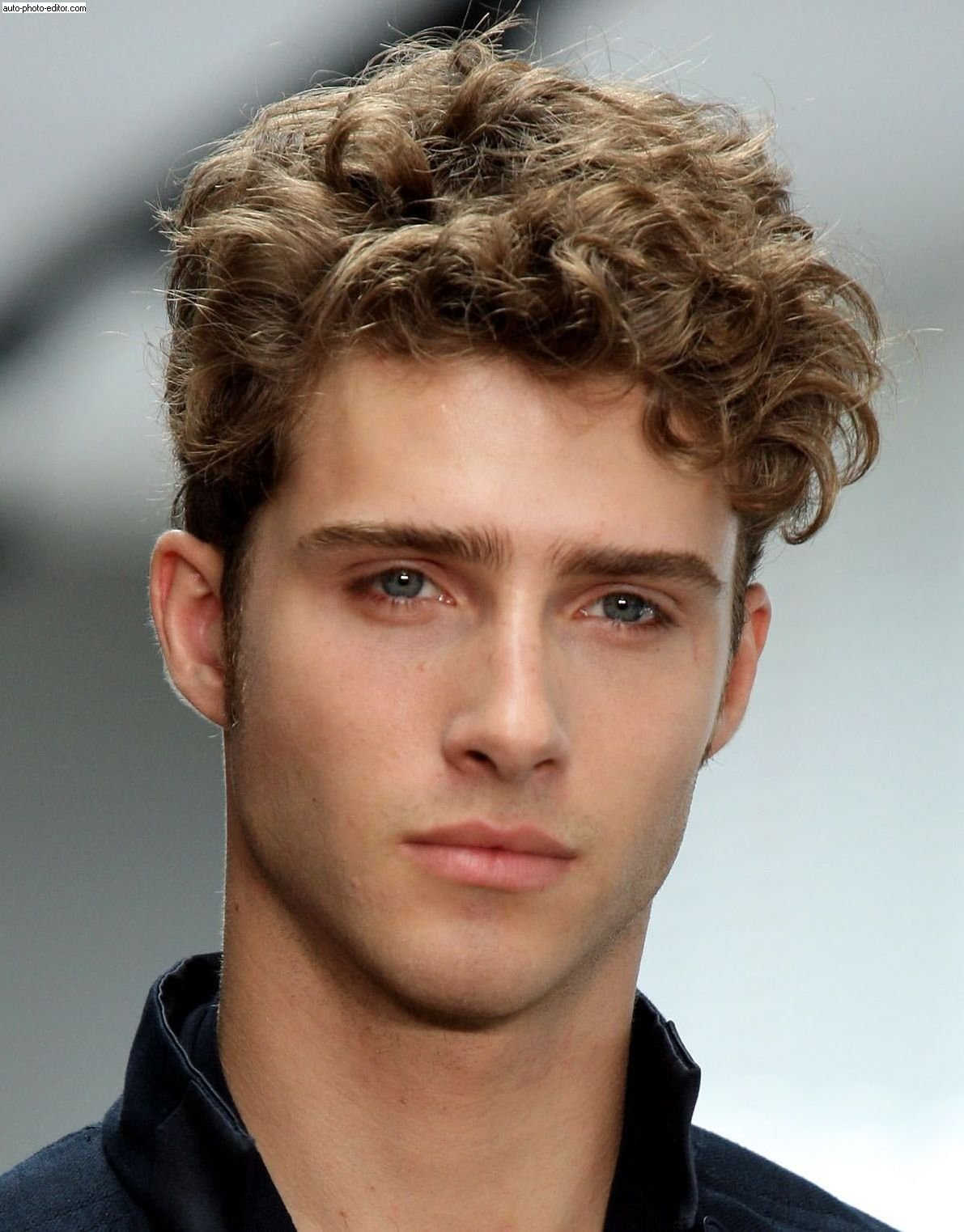 The Best Curly Hairstyles For Men Curly Hairstyles Curly And Pictures