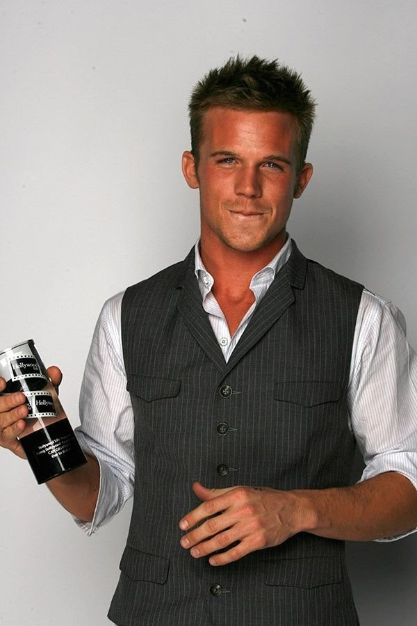 The Best Spicy Haircut Cam Gigandet Motivo Per Sorridere Reasons Pictures