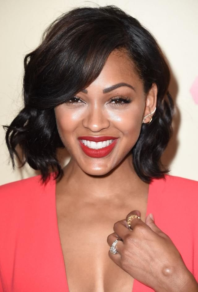 The Best Gorgeous Short Black Hairstyles Short Black Hairstyles Pictures