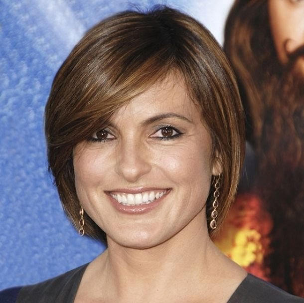The Best Short Hairstyles For Older Woman With Fine Thin Hair Pictures