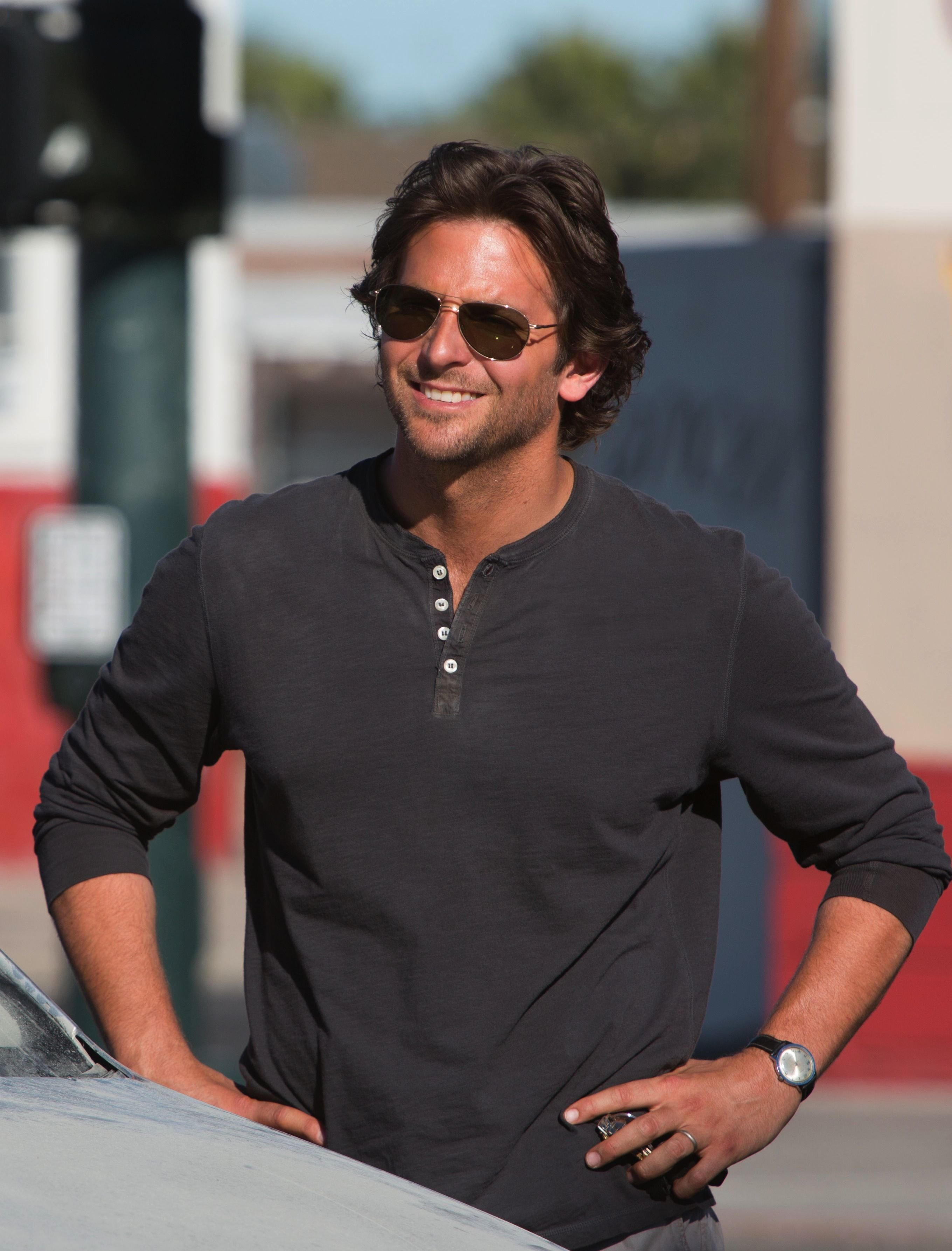 The Best See 20 Pictures Of Bradley Cooper Looking Hot In The Pictures
