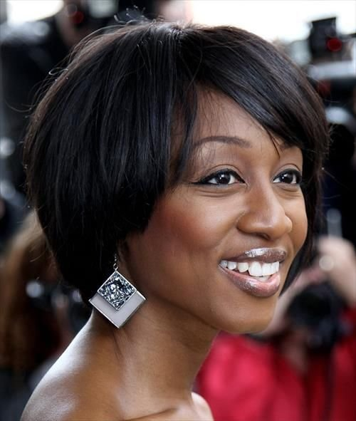 The Best Short Hairstyles For Black Teens Black Girls Hairstyles Pictures
