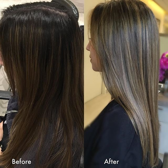 The Best Babylights Are Delicate Highlights Created Using A Very Fine Hair Color Technique To Mimic The Pictures