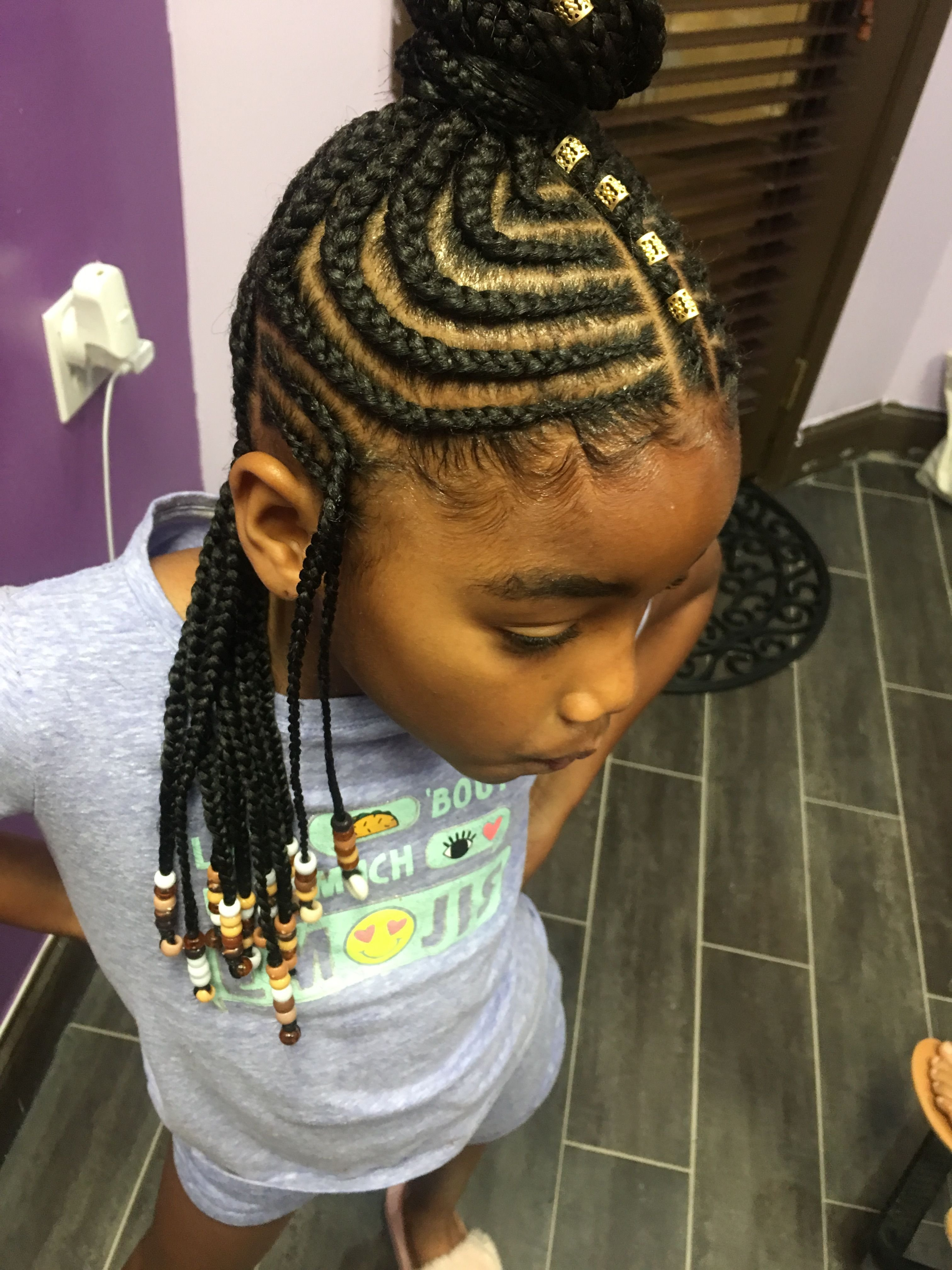 The Best Kids Tribal Braids By Shugabraids Twist Pinterest Pictures