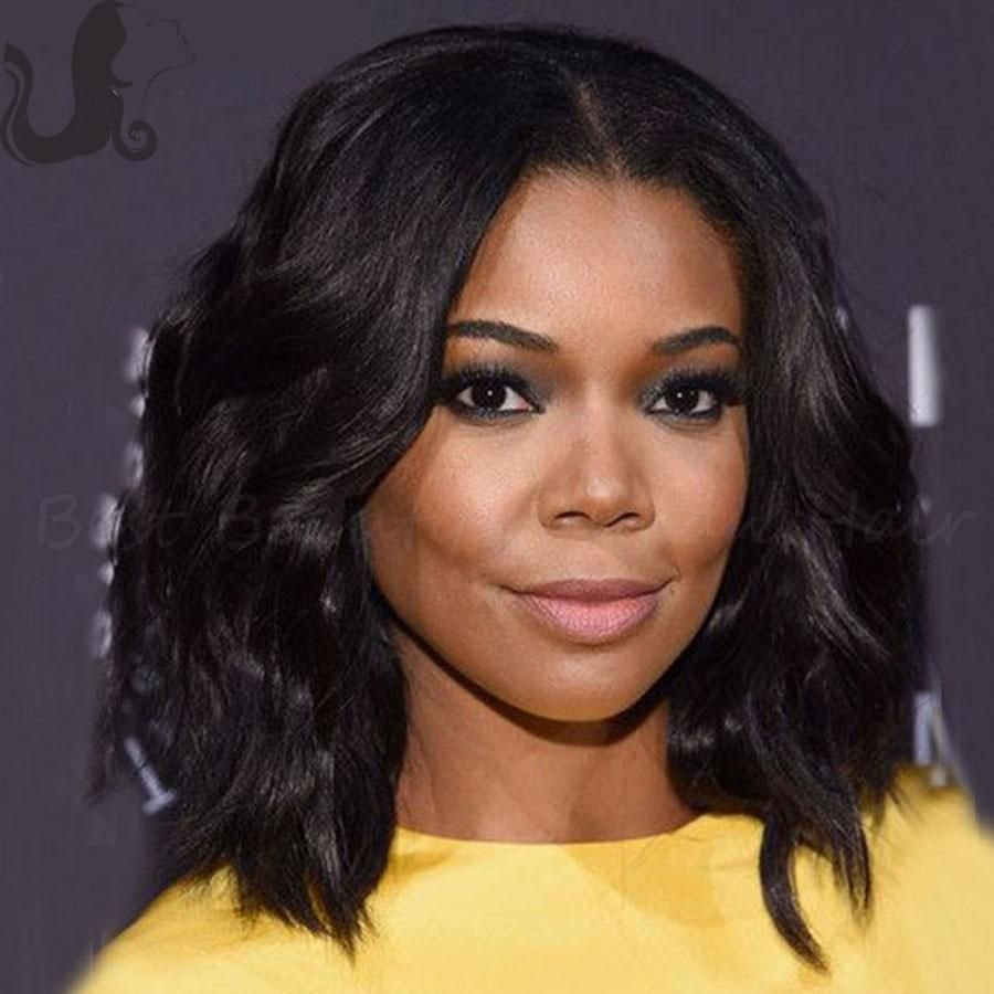 The Best Hairstyles With Body Wave Fade Haircut Pictures