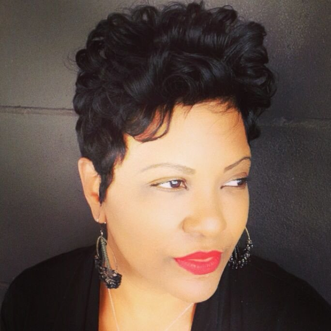 The Best Short Hair In Atlanta Visit Like The River Salon Pictures