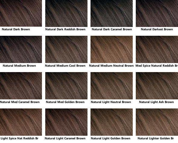 The Best Brown Hair Color Chart Hair Styles Pinterest Colour Pictures