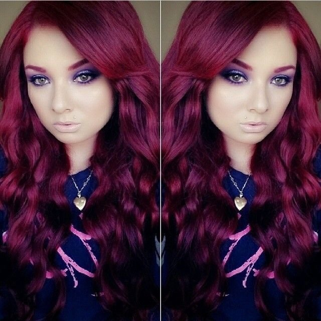 The Best Best 25 Raspberry Hair Ideas On Pinterest Raspberry Pictures