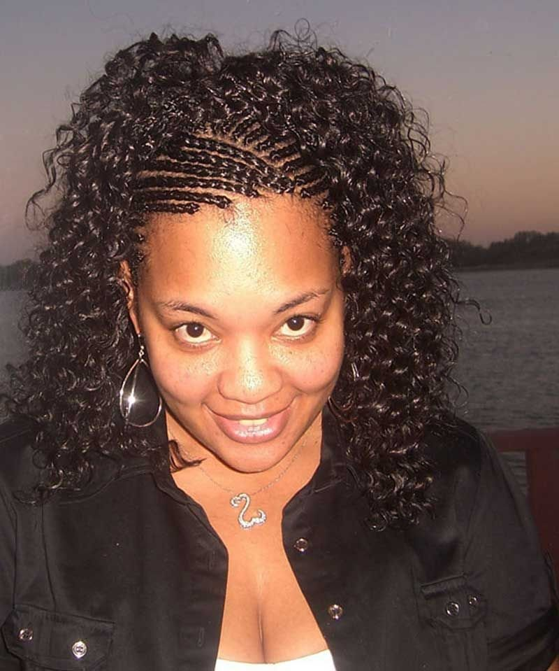 The Best Pinterest African Braided Hairstyles Extension Cornrow Pictures