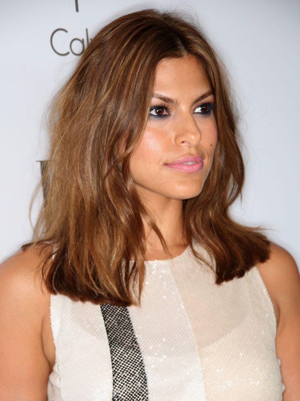 The Best Eva Mendes 15Th Annual Women In Hollywood Tribute In Pictures